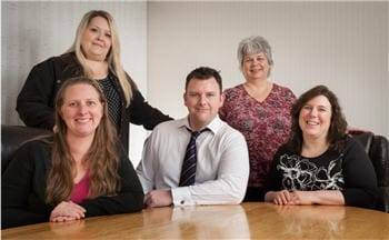 Family Law Staff
